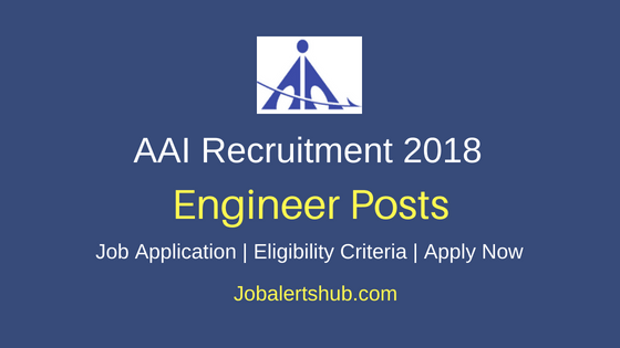 Airports Authority of India Engineer Recruitment Notification