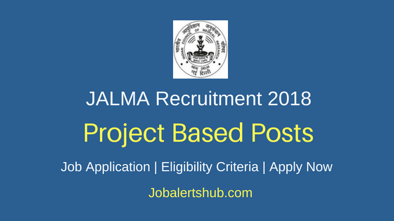 National Jalma Institute For Leprosy Agra Recruitment Notification