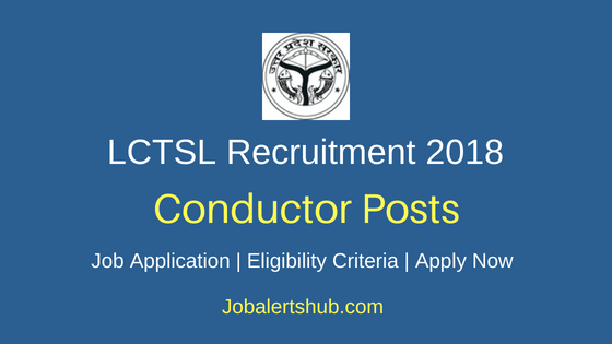LCTSL Conductor Job Notification
