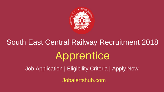 SECR Trade Apprentice Job Notification
