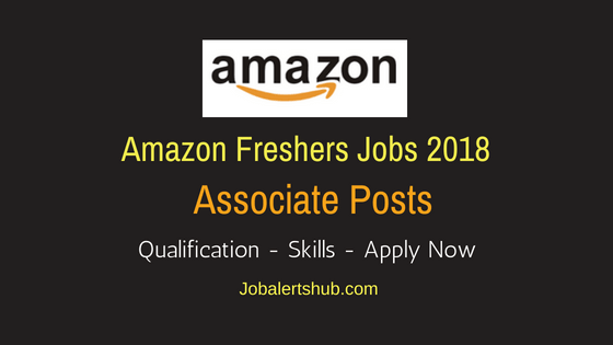 Amazon-Development-Centre-Associate-Recruitment-2018-Notification