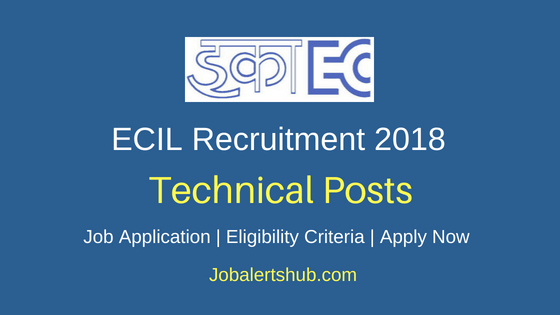 Electronics-Corporation-of-India-Limited-Technical-Recruitment-Notification