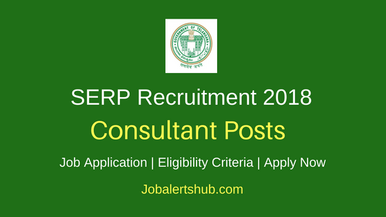 TS-Society-for-Elimination-of-Rural-Poverty-Consultant-Job-Notification