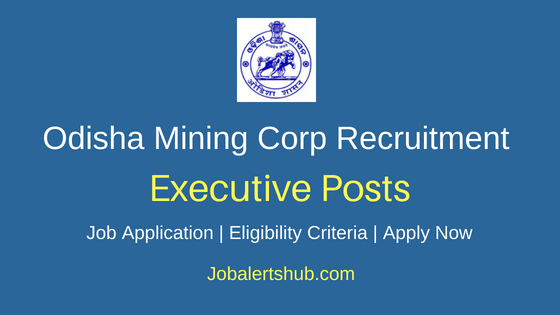 OMC Executive Job Notification