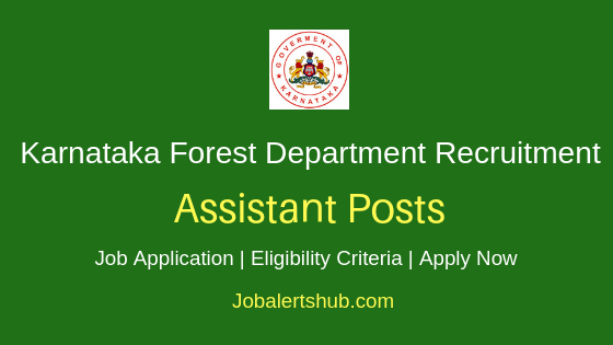 KFD Assistant Job Notification