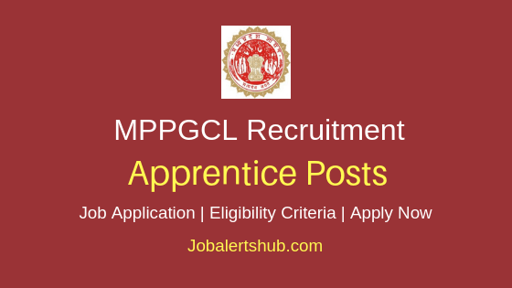 MPPGCL Apprentice Job Notification