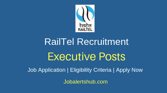 RaiiTel Executive Job Notification