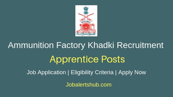 AFK Apprentice Job Notification