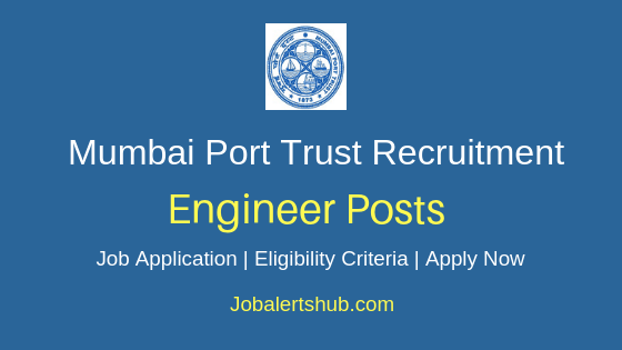 MbPT Engineer Job Notification