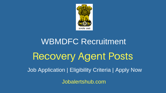 WBMDFC Recovery Agent Job Notification