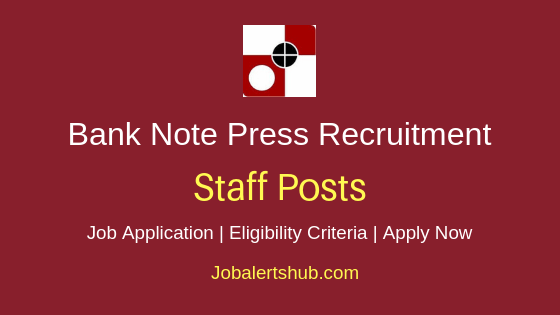 BNP Staff Job Notification