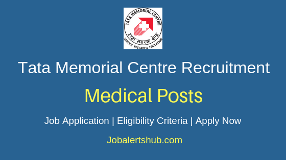 TMC Medical Staff Job Notification