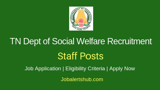 TN Dept of Social Welfare Call Responders 2019 Jobs