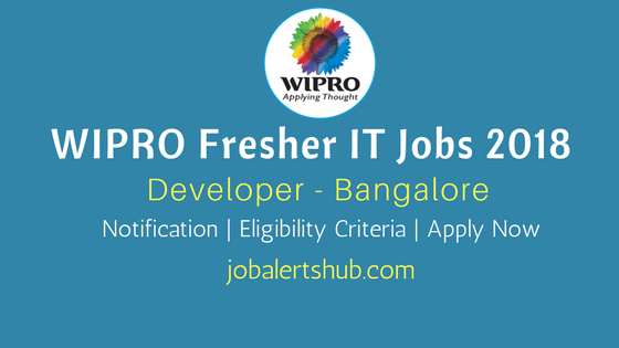 adv wipro A career at wipro means a life-long opportunity to explore your potential, continuous growth, and the joy of working on the latest technologies alongside the finest minds in the industry.